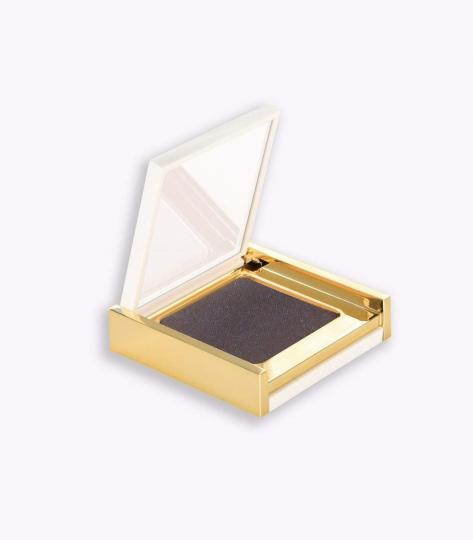 007 eyeshadow devilbluedress- 1