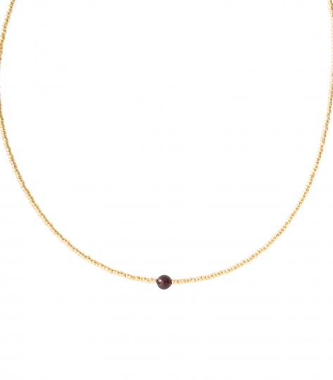 bl25080 1-flora-garnet-gold-necklace